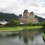 [日本九州] 全日空飯店