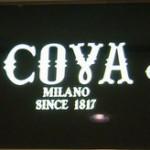 [香港] 美味義式點心‧COVA