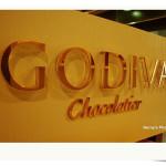 東京日光‧不可錯過的 GODIVA 冰淇淋