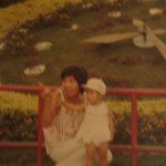 [艾瑪感恩季] Day05 來張國小年代的照片吧!
