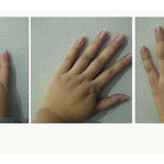 [艾瑪感恩季] Day07 創意攝影題─你的左手