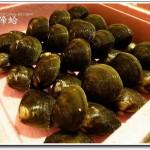 馬蹄蛤‧新鮮美味!!