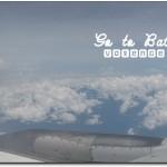 [Bali 2008] 搭乘長榮的班機