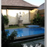 [Bali 2008] Dedari Villa 的早餐不好吃