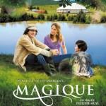 [電影] 微笑馬戲團 Magique