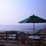 三芝淺水灣的午後,我在水之界