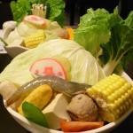 汐止好吃涮涮鍋:澤村健康鍋物