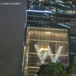 香港 W Hotel (機場快線,九龍站)