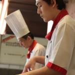新竹美食:味恬鐵板燒