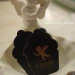 信義誠品:Cloudy 克勞蒂杯子蛋糕