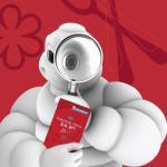 2011 香港米其林評鑑餐廳名單