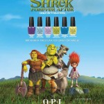 OPI Shrek 史瑞克童話系列指甲油