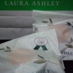 箱根御殿場購物:LAURA ASHLEY 小熊購物袋