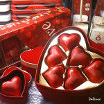 可可愛人比利時巧克力專賣店:KITTY 巧克力