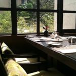 漢來花季度假飯店:覓堂早餐,美味的皮蛋瘦肉粥