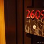 W HOTEL Taipei。台北 W 飯店開房間2609 房