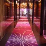 W Hotel 台北 W 飯店,31樓紫艷中餐廳四部曲,之二 (包廂篇)