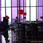 W Hotel 台北 W 飯店,31樓紫艷中餐廳四部曲,之四 (酒吧篇)