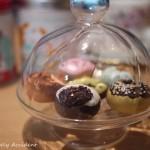 中看不中吃的甜甜圈 by 歐妮兔手作設計