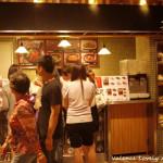 阪急百貨美食街:宴滿川,百貨公司美食街吃熱炒