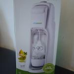 [禮物] 老公送的 sodastream 氣泡水機