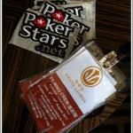 POKER STARS 撲克之星。澳門紅龍盃賽事