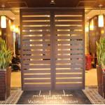 東京飯店:三井花園飯店汐留義大利街 Mitsui Garden Hotel
