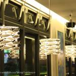 花蓮煙波大飯店。晚上的自助餐