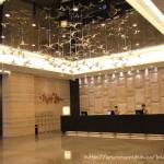 花蓮煙波大飯店。公共空間設施、三溫暖、遊戲室