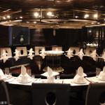 台北君品酒店。頤宮必嚐美食:脆皮叉燒、先知鴨