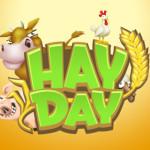 有趣的農場經營 iPhone 遊戲 【Hay Day】