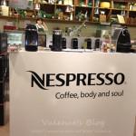 我的夢幻咖啡機:NESPRESSO PIXIE