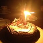 老公的生日大餐 @ 宜蘭饗宴