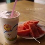 花蓮西瓜大王,一整年都有甜滋滋的西瓜