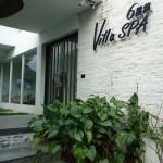 新竹六星集Villa SPA。一泊二食 + 全身精油按摩