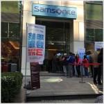 2014 Samsonite 特賣會3折起搶購記