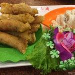 苗栗三灣美食。山城餐廳
