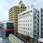 沖繩住宿。AZAT NAHA HOTEL 阿紮特那霸酒店 (Best Western Hotel 最佳西方酒店) – 地理位置方便的住宿推薦