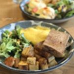 沖繩早午餐。C&C Breakfast (牧志公設市場周邊)