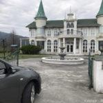 宜蘭希格瑪花園城堡,童話故事裡面王子與公主的家