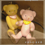 [日本九州] 生日熊