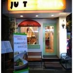 [食記] Just Pasta 捷運中山站‧平價美味義大利麵