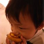 [香港美食] 又香又好吃的蛋塔