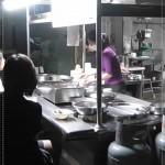 吃冰~~台東寶桑路的QQ湯圓冰。