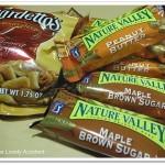 健康美味小點心:義式脆點‧天然谷纖穀派