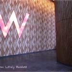 香港 W Hotel,新穎潮流優質飯店