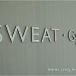 香港W Hotel 74F。健身房、三溫暖