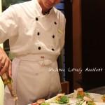 饗宴鐵板燒,互動式歡樂美味