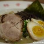 傳說中好吃的內湖拉麵店:豚骨家拉麵 (西湖捷運站)