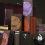 LV 推薦的四家香港美食。香港吃點心,GO! Louis Vuitton City Guide 2012 – Hong Kong, Dim Sum